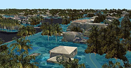 flood modelling risk management