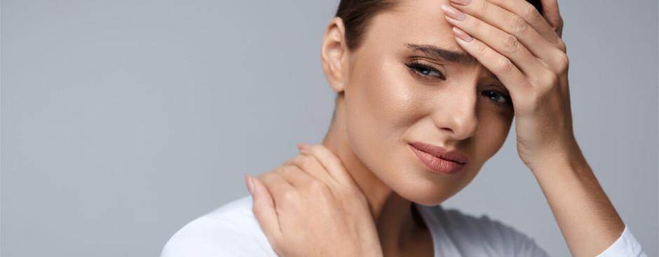 Headaches? Physio Can Help!