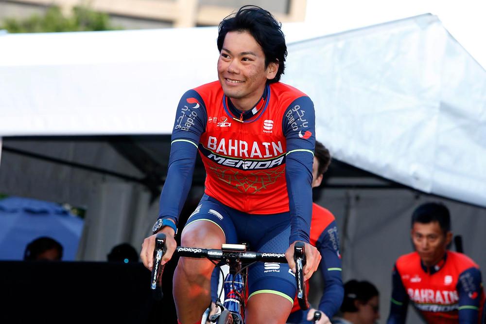 Yukiya Arashiro Photo by Miwa IIjima
