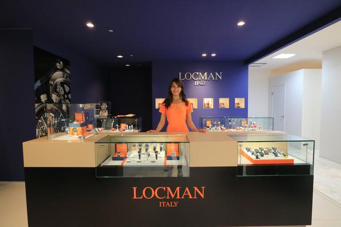 LOCMAN 弘前中三店オープン!