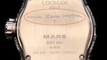 LOCMAN銀座本店 刻印&クリーニングフェア