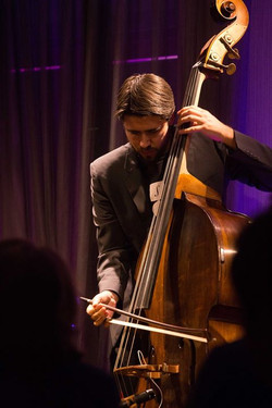 Recoletos Jazz (Madrid, Spain)