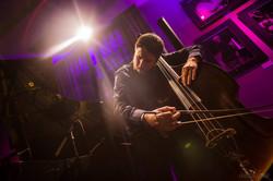 AC Hotel Recoletos Jazz (2016)