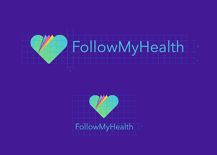 Follow My Health Brandvibe_Clear spaces.