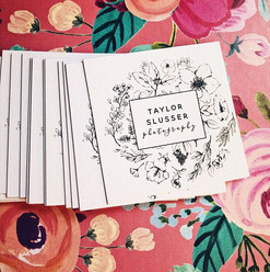The cutest cards are here!! 😍🌸 Any tak