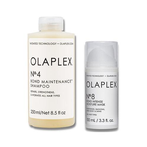 Kit Hidratación Olaplex