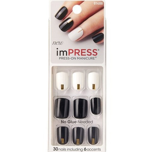 Impress Nails Forever is Ever BIPA110UT01