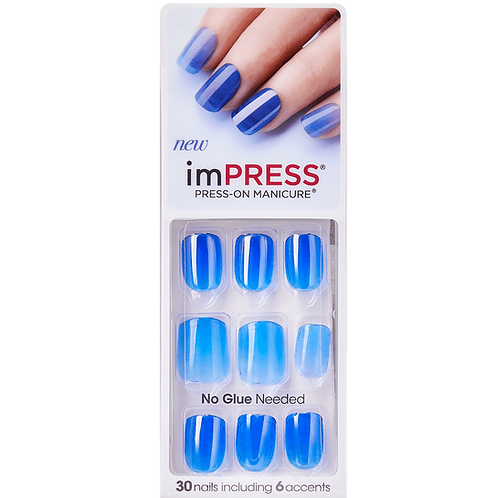 Impress Nails Break The Ice BIPA320