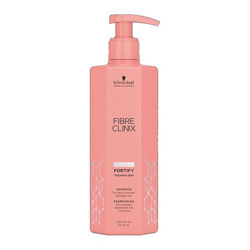 Shampoo Fortificante 300ml Fortify Schwarzkopf