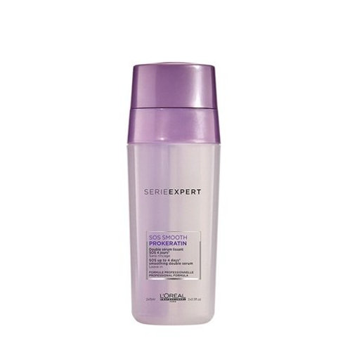 Double Serum Liss Unlimited - L'Oreal