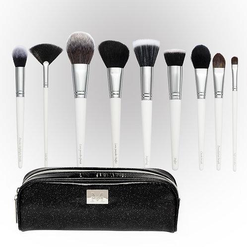 Face Set Brushes