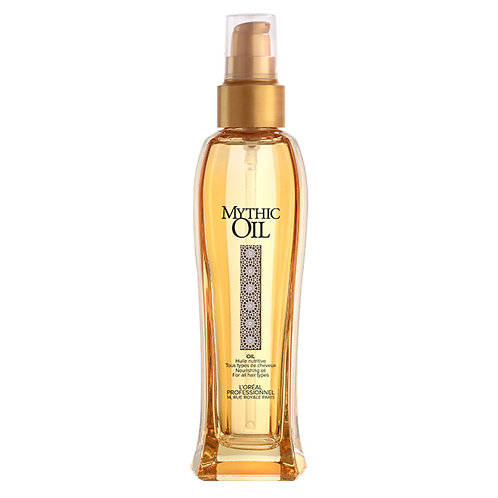 Serum Mythic Oil Huile Originale 100ml - L'Oreal