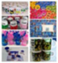 Collage Regalos Personalizados y Souveni