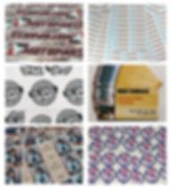 Collage Calcos Autoahdesivos para wix.jp