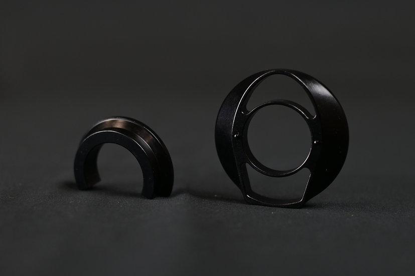 Set Cono+Tappo serie sterzo per HB-10