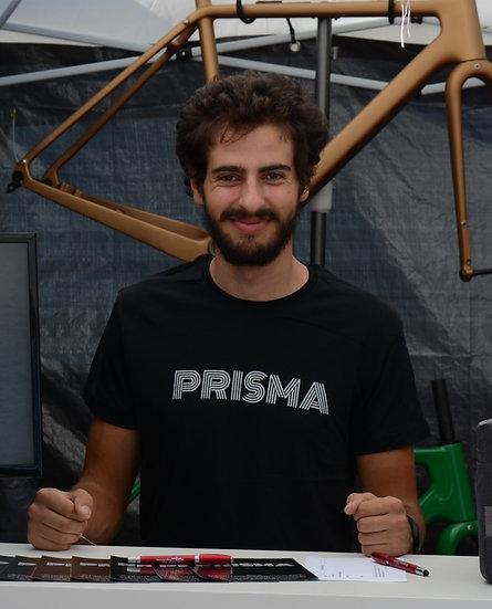 T-shirt PRISMA