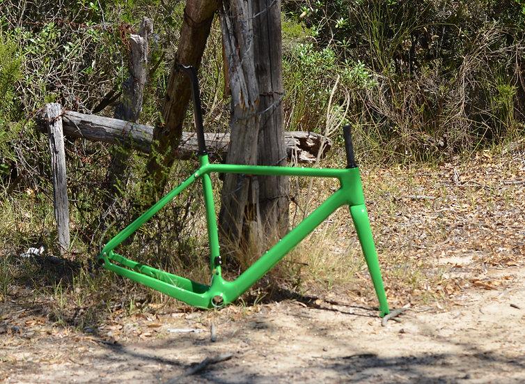 Peppermint Green Adventure C