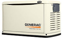 sell, install,and service Generac generators