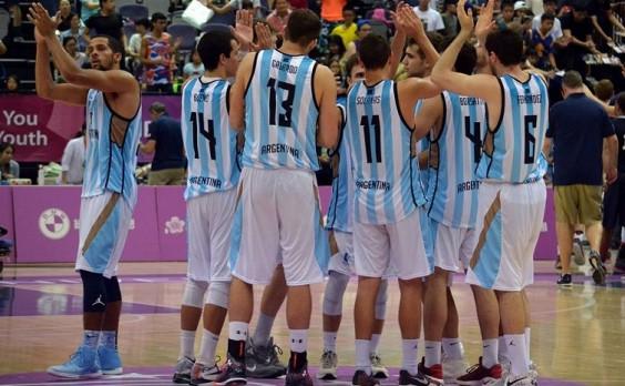 Foto: Basket Argentina
