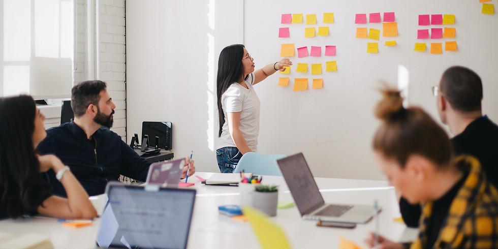 Effective Communication & Action Planning