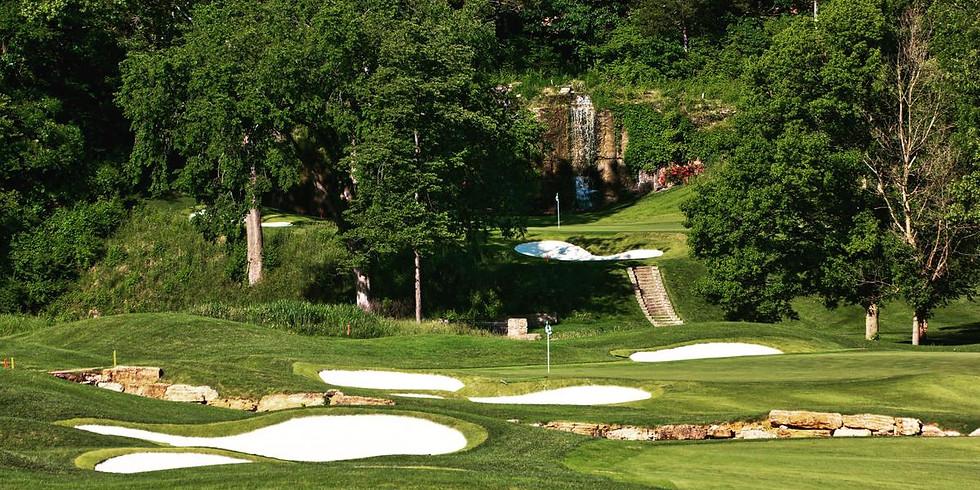 SMACNA STL Golf Tournament (No TBDs)