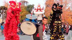 Intercambio cultural China-Chile