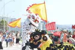 Carnaval de Año Nuevo Chino