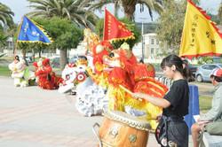 Carnaval en Viña del Mar