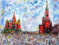 A17-20 Red Square, Moscow 80x60cm.jpg