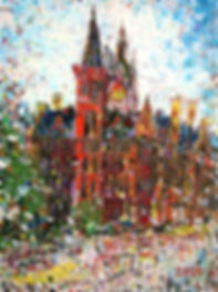 A1-10 Manchester Town Hall 18x24in.JPG