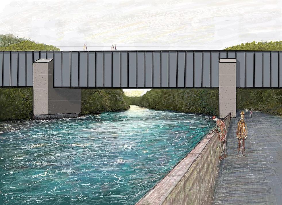 Ardnacrusha Aqueduct latest updated 8.10