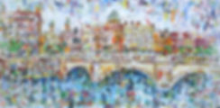 A21-17 O'Connell Bridge 48x24in.JPG