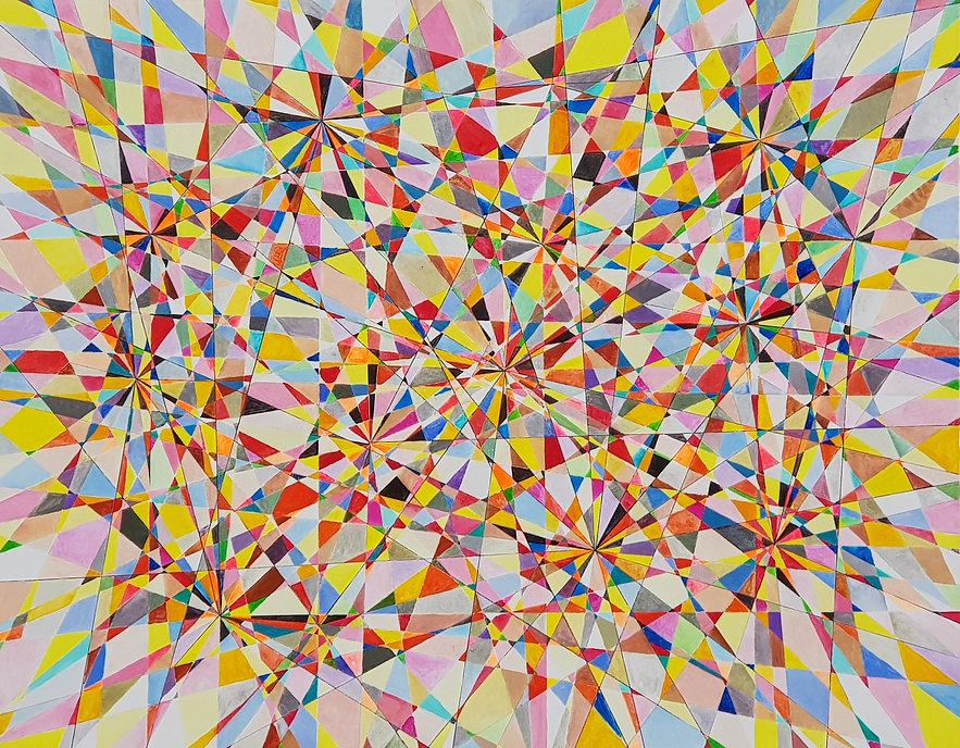 A11-18 (b)Kaleidoscope 56 x 48in - Copy.