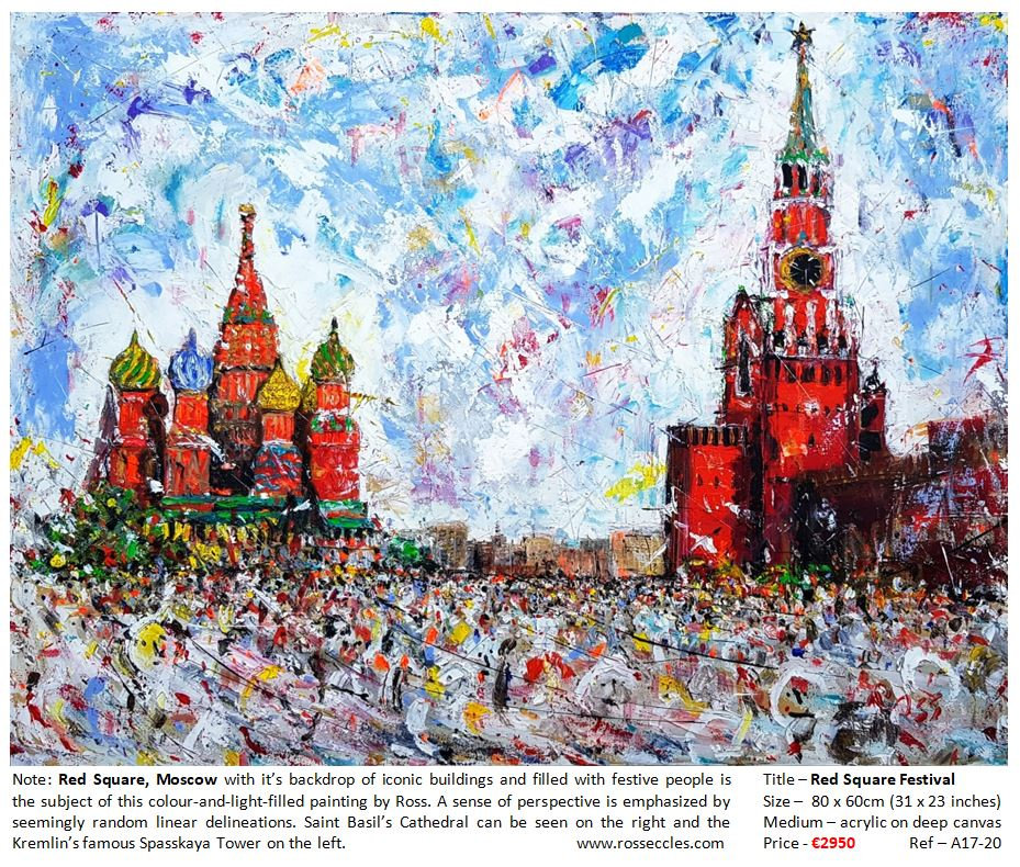 Red Square, Moscow - €2950.JPG