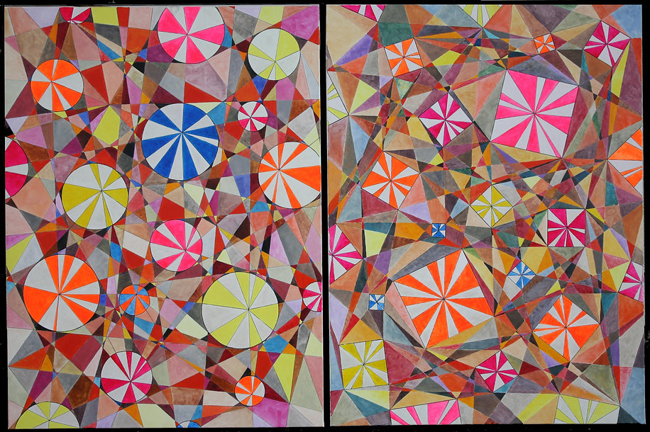 Squares and Circles  72 x 48in.JPG