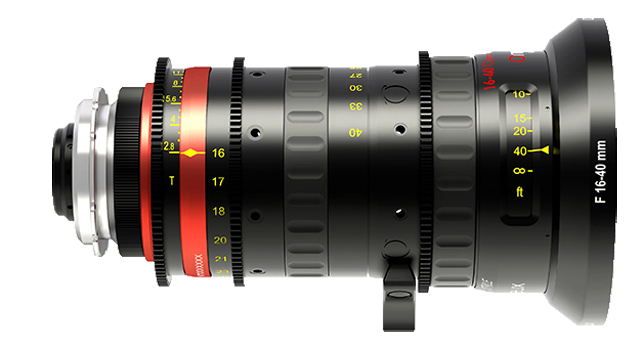 Angenieux Optimo Style  T2.8 (16-40mm)