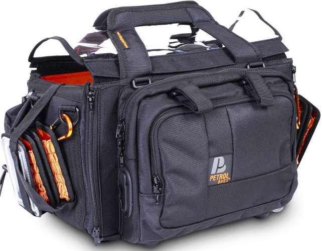 SoundBag Petrol Bags PS-603