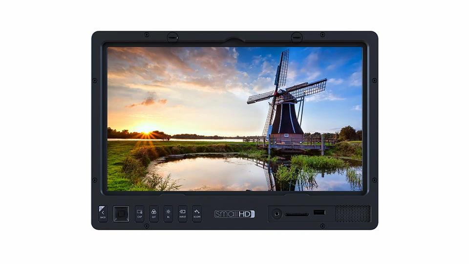 """Monitor HDR Small HD 13"""" - 1303Hdr"""