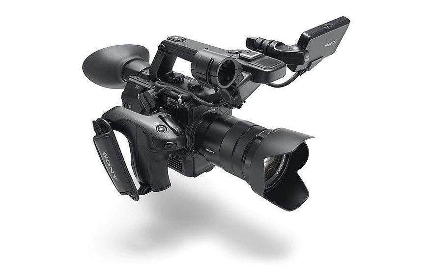 Sony FS-5