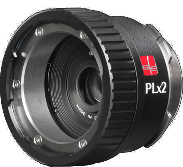 Ib/e Optics Ibplx2Vv