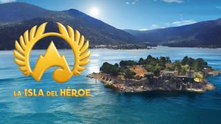 la isla del heroe