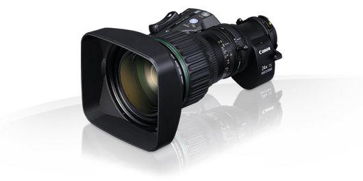 Canon Hj24Ex7,5B Iase