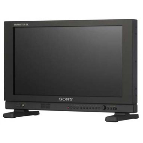"Monitor Sony oled 17"" Pvm-A170"