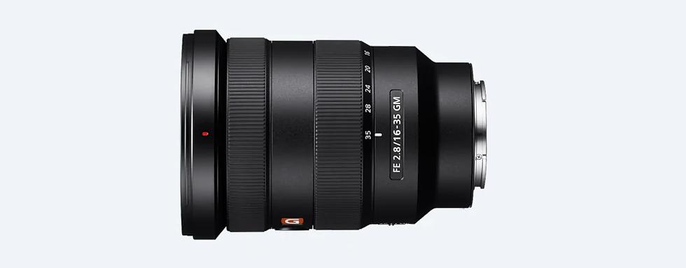 Sony 16-35mm F4.0