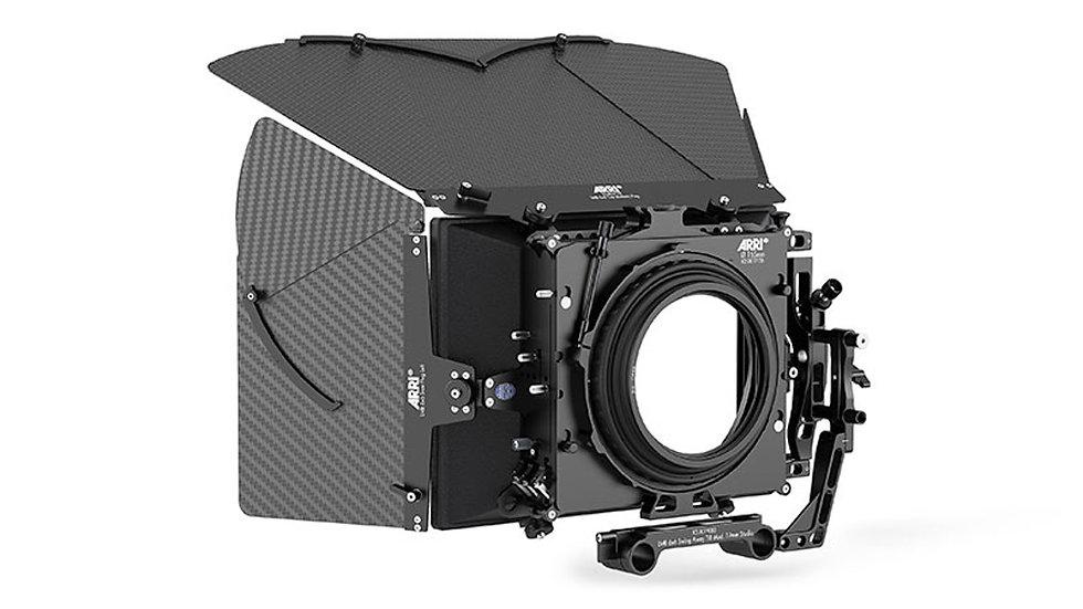 Portafiltros Clip-on LMB-6x6