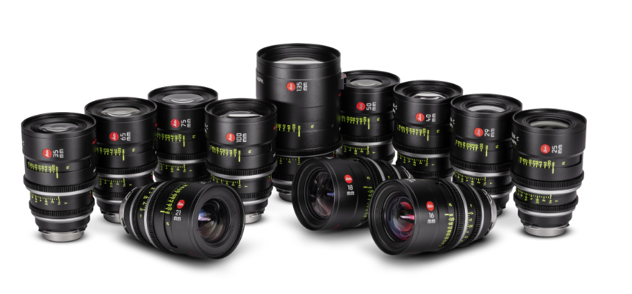 Leica Summilux-C T1.4 (18,21,25,35,40,50,75,100,135mm)