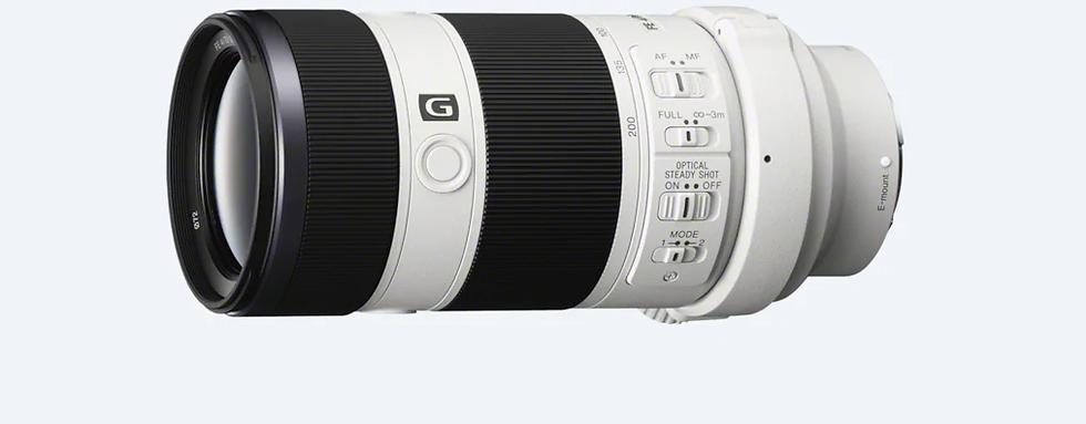 Sony 70-200mm F4.0 G