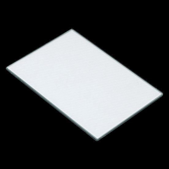 Filtros Tiffen ND STREAK 2MM- 4X5.6 / 6X6