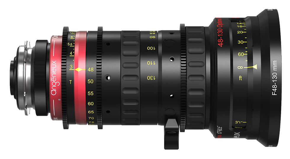 Angenieux Optimo Style  T3.5 (48-130mm)