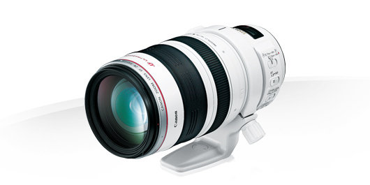 Canon 28-300mm F3.5-5.6L Is Usm